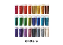 Educational Products: Glitters Category