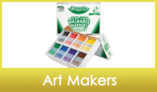 Educational Products: Art Makers