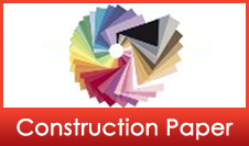 Educational Products: Construction Paper