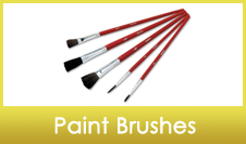 Educational Products: Paint Brushes Category