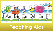 Educational Products: Teaching Aids Category